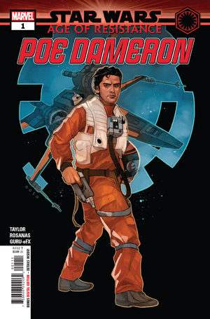 Star Wars - Age of Resistance : Poe Dameron