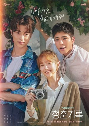 Record of Youth (drama)
