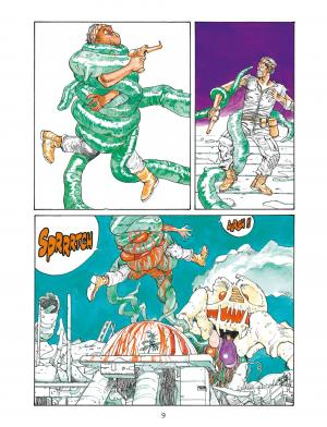 Katsuhiro Otomo Anthology   SIMPLE (kana) photo 10