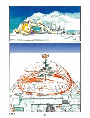 Katsuhiro Otomo Anthology   SIMPLE (kana) photo 11