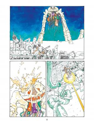 Katsuhiro Otomo Anthology   SIMPLE (kana) photo 9
