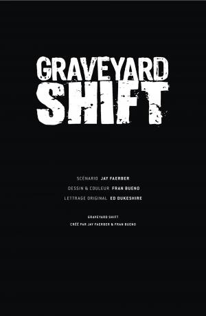 Graveyard Shift   TPB hardcover (cartonnée) (glénat bd) photo 3