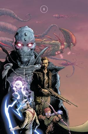 Seven to Eternity 1 Le Maître des Murmures TPB hardcover (cartonnée) (Urban Comics) photo 5