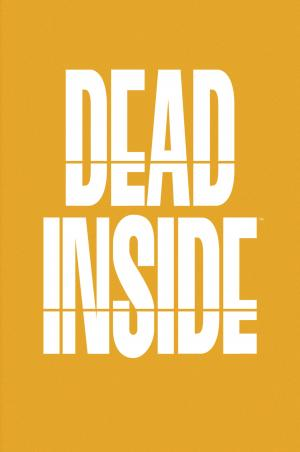 Dead Inside 1  TPB hardcover (cartonnée) (delcourt bd) photo 2