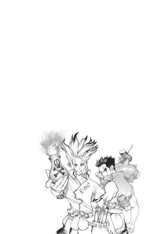 Dr. STONE 1  Simple (Glénat Manga) photo 2