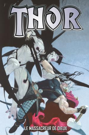 Thor 1 Dieu du Tonnerre TPB Hardcover - Marvel Deluxe - Issues GOT (Panini Comics) photo 1