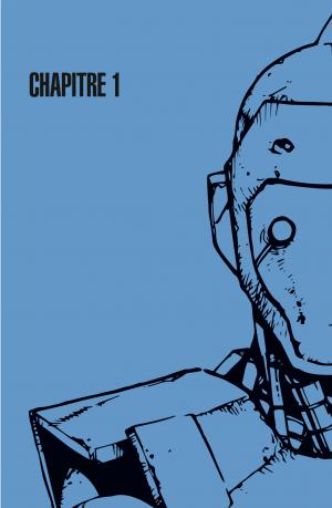 Mech Academy 1  TPB softcover (souple) (casterman bd) photo 4