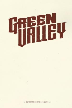 Green Valley   TPB Hardcover - Delcourt Comics (Delcourt BD) photo 1