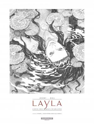 Layla   simple (Dargaud) photo 1