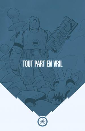 Atomic Robo 1 La science est un combat simple (casterman bd) photo 6