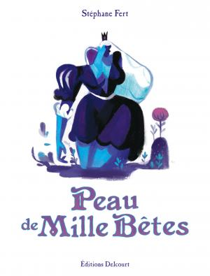 Peau de Mille Bêtes   simple (delcourt bd) photo 2