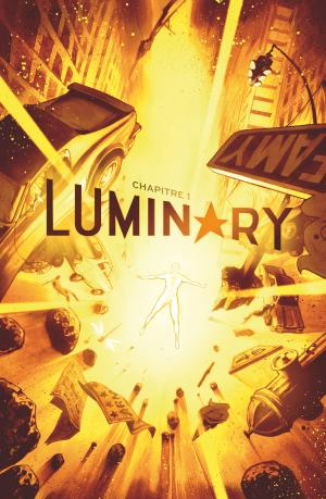 Luminary 1 Tome 1 simple (glénat bd) photo 8