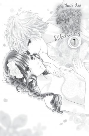 Come to me wedding 1  Simple (soleil manga) photo 1