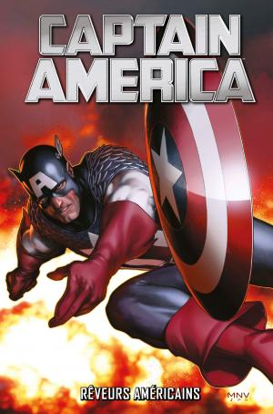 Captain America 1 Rêveurs américains TPB Hardcover - Marvel Deluxe - Issues V6 (Panini Comics) photo 1