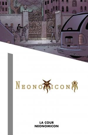 Neonomicon   TPB Hardcover (2019) - Best Of Fusion (Panini Comics) photo 1