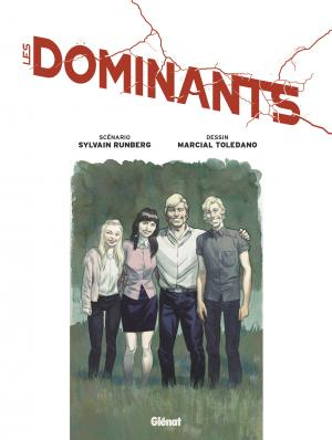 Les Dominants 1 La grande souche simple (Glénat BD) photo 4